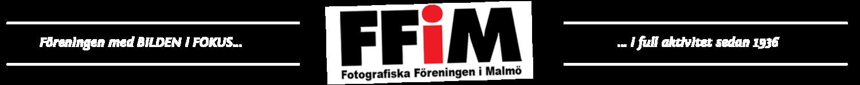 Fotografiska Föreningen i Malmö