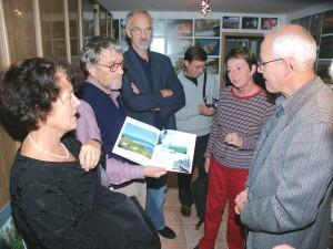 FFiM besöker Stralsund 2007