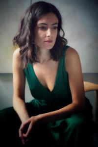 Annika Kellner - inspirerad av fotograf Elisabeth Toll