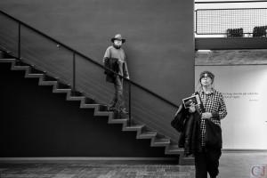 Claes Jonsson - Trappa ner 3