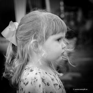 Conny - Inspirerad av fotograf Ola Terje