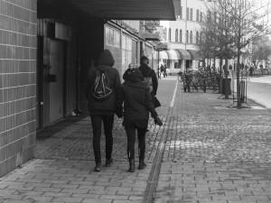Ingvar Willander-Kärlek - Hålla hand