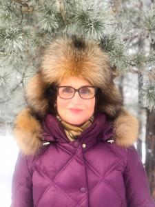 Olga Närvall