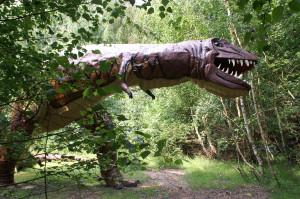 Sven Erlandsson - Jurassic Park