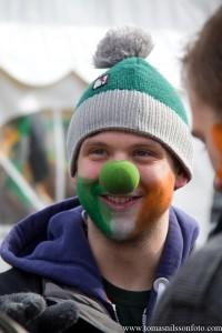 St:Patrick's Day i Köpenhamn
