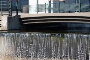 Wolfgang-Vattenfallsbron