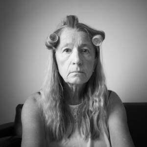 Anne Grethe Holt - inspirerad av fotograf Elliot Erwitt