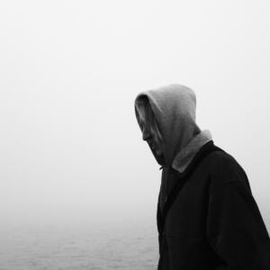 Sussi- -inspirerad av fotograf Anton-Corbijn
